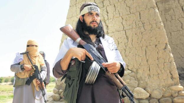 Son dakika: Taliban'dan BM'ye flaş mektup! Katılma talebinde bulundular