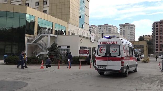 Son dakika... Trabzon'da vakalar arttı, yoğun bakımlar doldu!