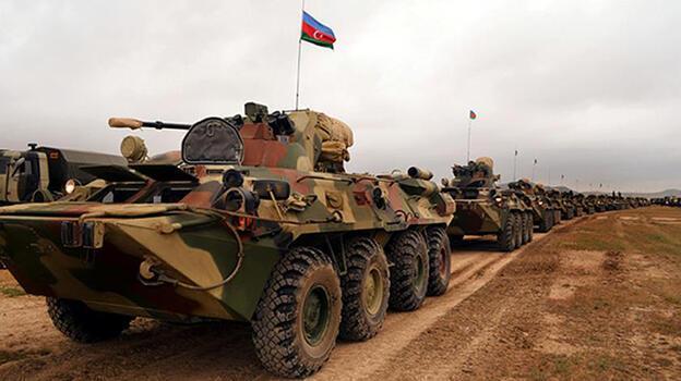 Azerbaycan 16 bin Ermenistan mayınını temizledi