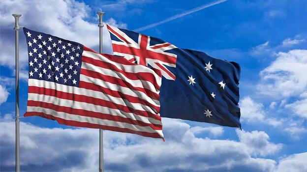 ABD ve Avustralya'nın derin ittifakı