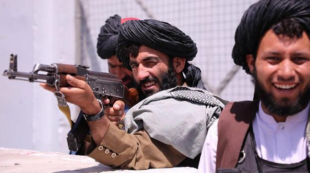 Taliban kontrolündeki Nangarhar'da silahlı saldırı: 3 ölü