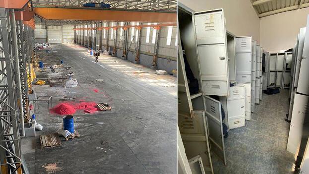 200 milyon liralık vurgunla suçlanan fabrika sahibi tutuklandı