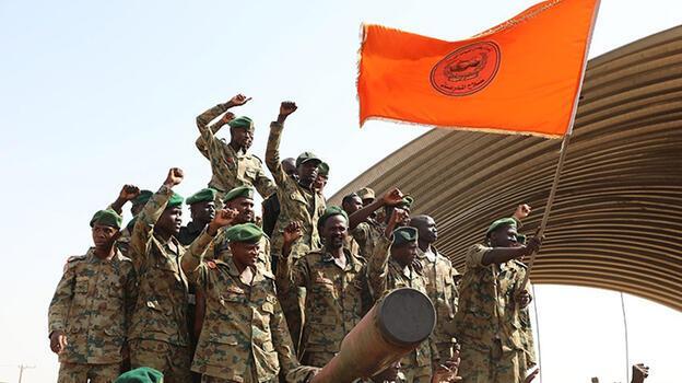 Sudan: Darbe girişiminin arkasında General Bekravi var
