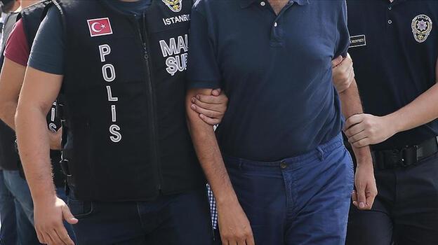 Yunanistan'a kaçarken yakalanan FETÖ sanığına hapis