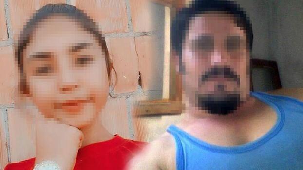 Orman işçisinin kaçırdığı iddia edilen 15 yaşındaki kız aranıyor