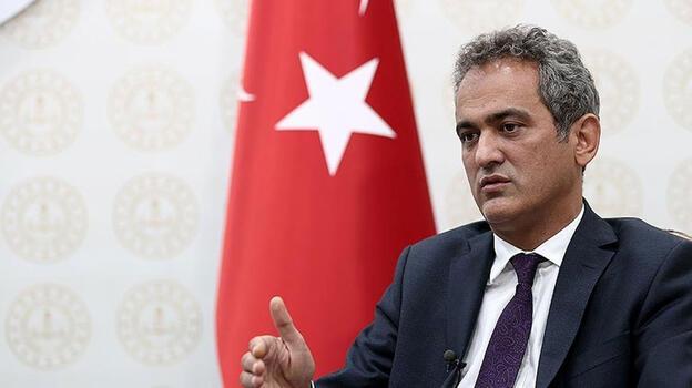 Milli Eğitim Bakanı Özer, İstanbul'da ilçe milli eğitim müdürleriyle bir araya geldi