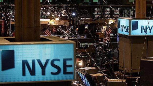 New York borsası Fed'in faiz kararı öncesi yükselişle açıldı