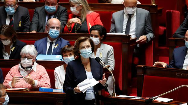Denizaltı krizi büyüyor! Fransa'da senato karıştı...