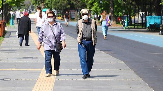 İstanbul'da 65 yaş üstünün aşılama oranı yüzde 91,2'ye çıktı