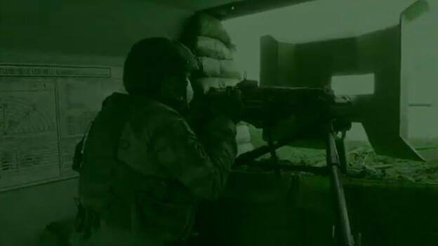 MSB duyurdu! Barış Pınarı bölgesinde 11 PKK'lı etkisiz hale getirildi