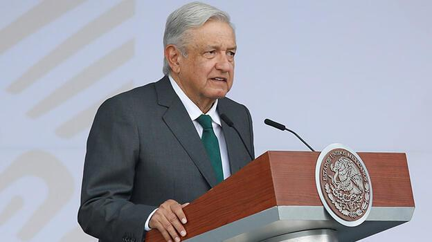 Meksika'da akademisyenlere yönelik suçlamalara tepki