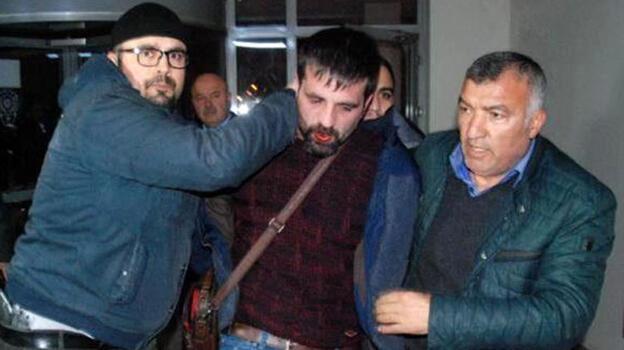 Yargıtay, kimlik soran polisi şehit eden sanığa verilen cezayı onadı