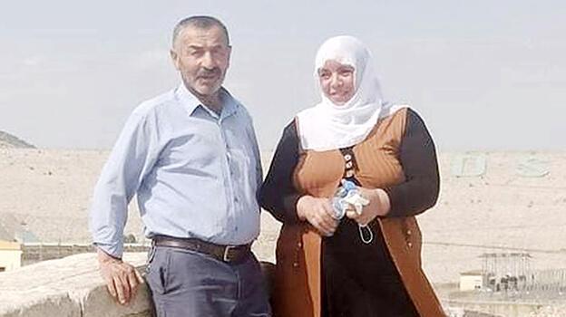 Diyarbakır'da koronavirüs tedavisi gören aşısız çift 3 gün arayla öldü