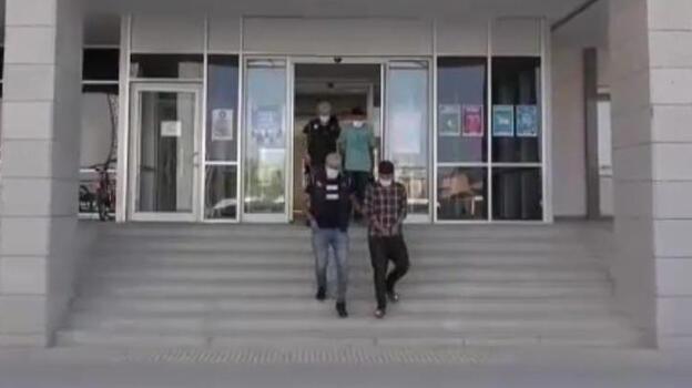 Van'da PKK'ya eleman kazandıran 2 kişi tutuklandı