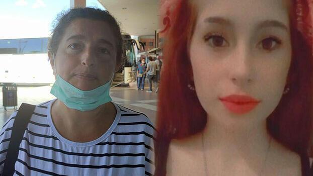 Kayıp 14 yaşındaki Tuana ortaya çıktı!