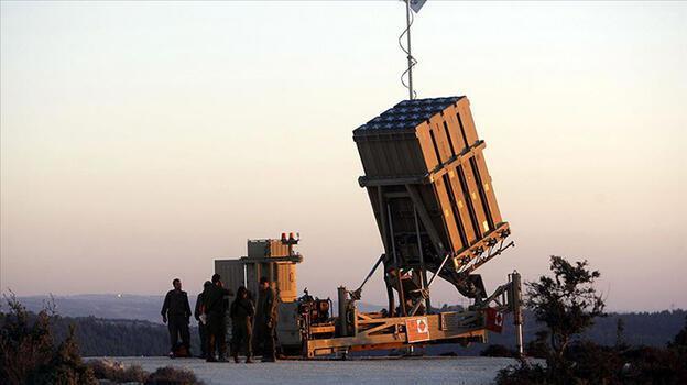 İsrail'de Demir Kubbe paniği! ABD bütçeden çıkardı
