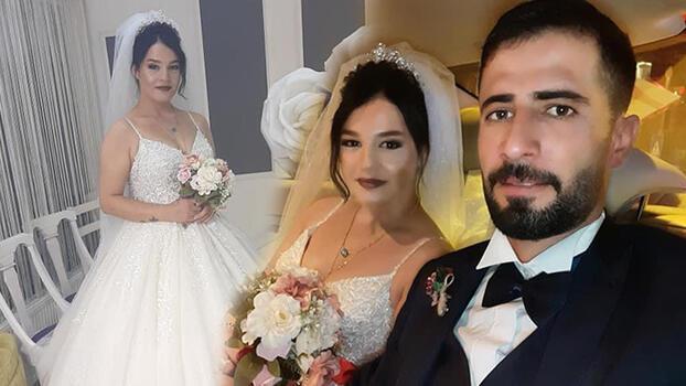 Yeni evlendiği kocası kavgalarında öldü, 'Kendisini bıçakladı' dedi