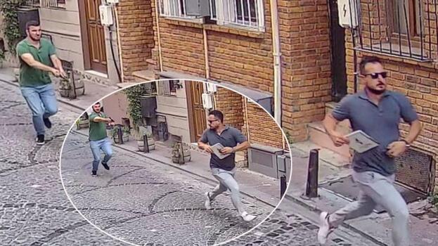 İstanbul'da mafya dehşete! 'Vurmaya adam arıyoruz'