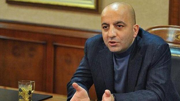 Mansimov'a kardeşinden nitelikli dolandırıcılık suçlaması