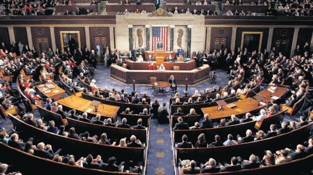 ABD Temsilciler Meclisi'nden İsrail'e 1 milyar dolarlık yardıma onay