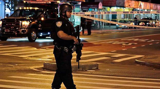 ABD'de silahlı saldırı! En az 1 kişi öldü, 14 kişi yaralandı