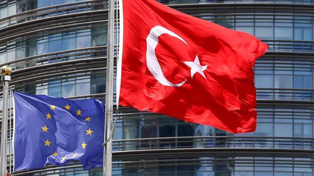 AB'den Türkiye ile 'yakın işbirliği' mesajı