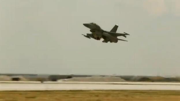 Metina'da operasyon! 4 PKK'lı etkisiz hale getirildi
