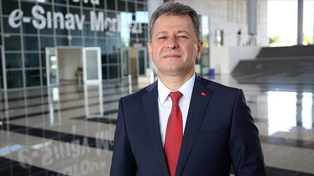 ÖSYM Başkanı Halis Aygün'den YÖKDİL açıklaması