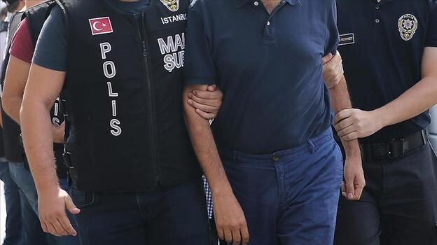 FETÖ'nün firari 'medya imamı' Afyonkarahisar'da yakalandı