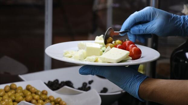 Kişi başı gıda tüketimi iklim krizinin etkisiyle azalabilir