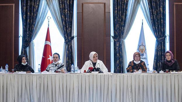 """AK Parti lise eğitimi almamış kadınlar için """"Nerede kalmıştık"""" seferberliği başlatıyor"""