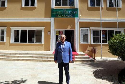 Öğrenciler Çameli'de barınma sıkıntısı yaşamayacak