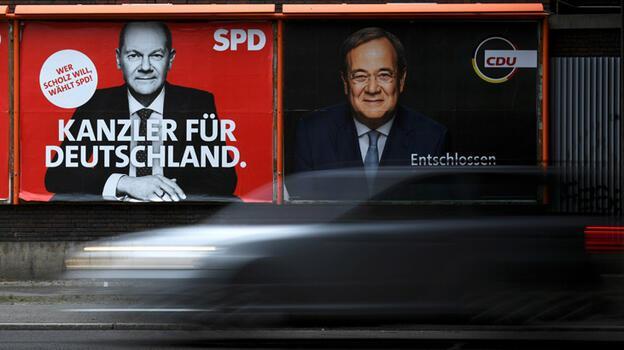Alman milyonerlerin korkusu: Seçim öncesinde varlıklarını İsviçre'ye taşıyorlar
