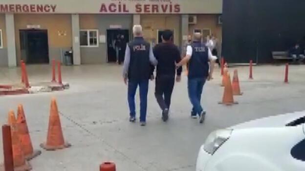 Balıkesir merkezli FETÖ'nün mahrem askeri yapılanması operasyonunda 7 tutuklama