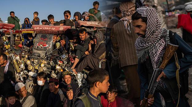 İngiltere'den skandal! Öldürülen sivillere 2 bin 380 sterlin değer biçildi