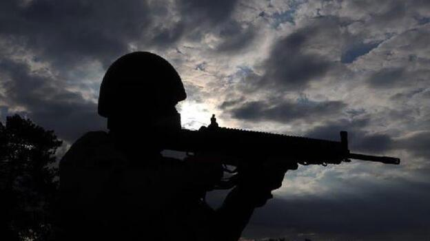 MSB: Türkiye'ye girmeye çalışan 2 DEAŞ'lı yakalandı