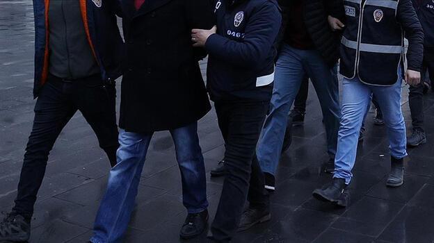 Ordu'da FETÖ operasyonu: 43 gözaltı