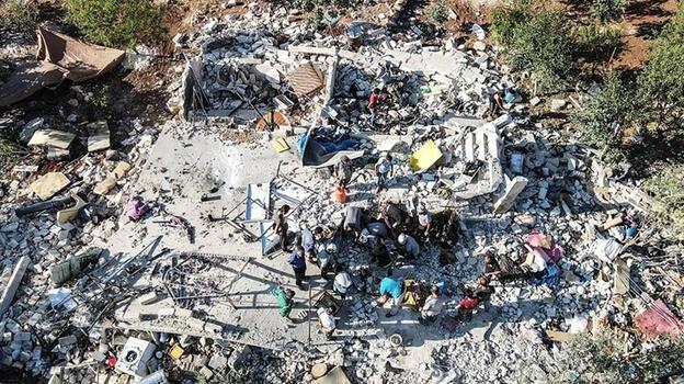 Son dakika! Birleşmiş Milletler, Suriye'de ölenlerin sayısını açıkladı