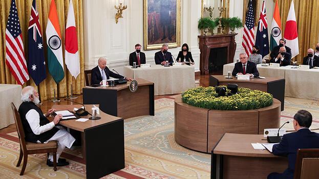 Beyaz Saray'da kritik toplantı! İlk kez bir aradalar...
