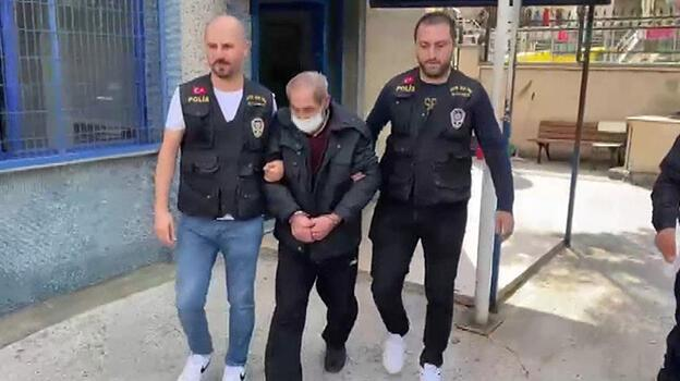 Güngören'de sokak ortasında iki erkek çocuğuna taciz
