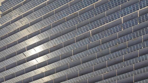"""Yeşil enerji dönüşümünde """"stratejik madencilik"""" öne çıkıyor"""