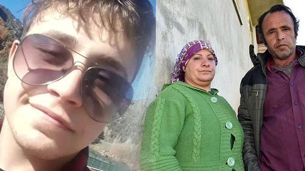 Isparta'da 17 yaşındaki Alişan, 3 gündür kayıp