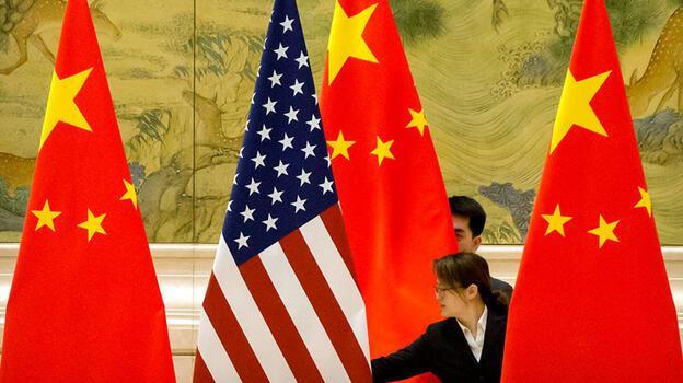 Çin'den 100 maddelik 'ABD müdahalesi' listesi