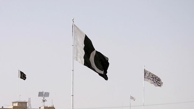 Pakistan'dan BM'ye Taliban için yol haritası teklifi