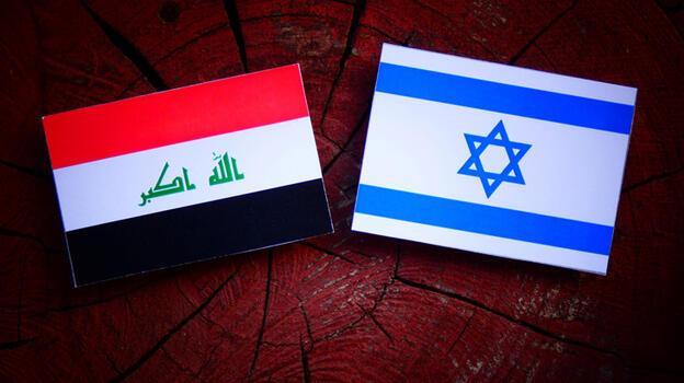 Irak: İsrail ile normalleşmeyi reddediyoruz