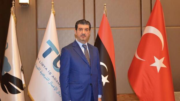TULİB Başkanı Karanfil'den 'Libya'daki siyasi kargaşaya son verilsin' çağrısı