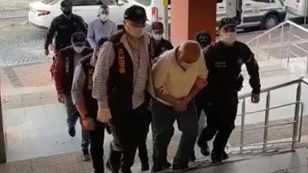 Konteyner ilanıyla dolandırıcılığa 9 tutuklama