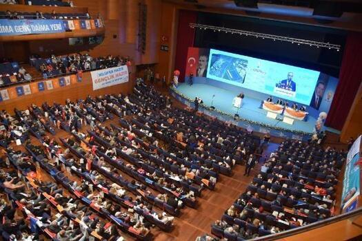 AK Parti Bursa 51. Genişletilmiş İl Danışma Meclisi Toplantısı düzenlendi