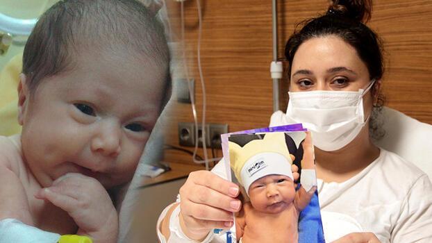 Aşı yaptırmadı, bebeği kuvöze kendi yoğun bakıma alındı! 'Keşke aşı olsaydım'