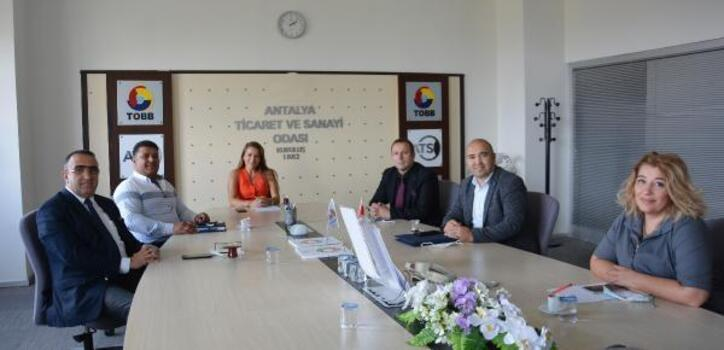 ATAV, Antalya'nın etkinlik ajandasını çıkartacak